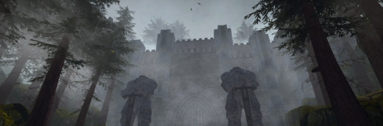 Neverwinter details the cursed lands of Ravenloft and Barovia zone