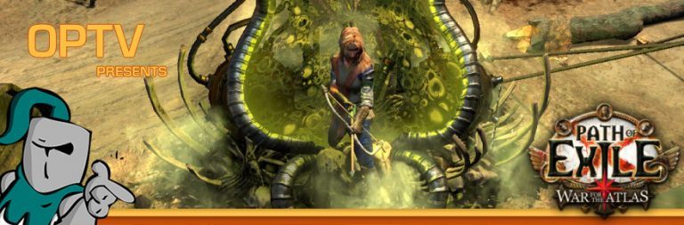 The Stream Team: Bye-bye Path of Exile's Bestiary League