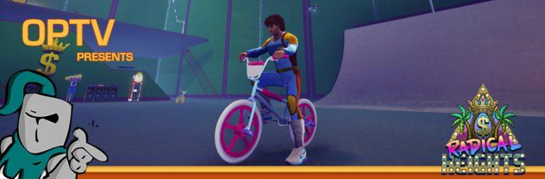 The Stream Team: Returning to Radical heights before it ends