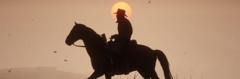 Rockstar boasts of 100-hour work weeks on Red Dead Redemption 2
