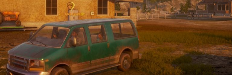 First impressions of State of Decay 2: Frolicking fun with friends and zombies