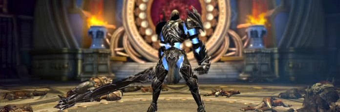 Tera pvp or pve