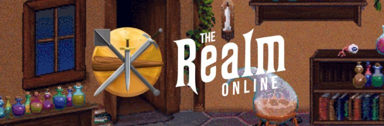 The Game Archaeologist: The rebirth of The Realm Online