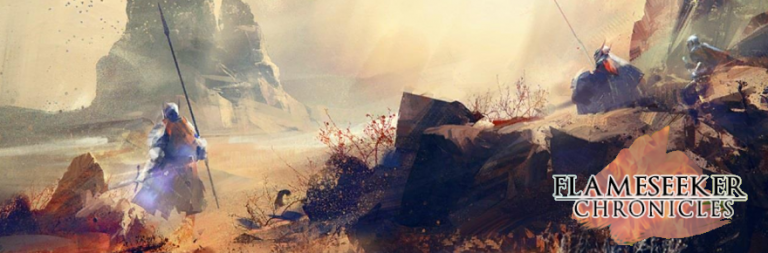 Flameseeker Chronicles: Our preview of Guild Wars 2's Long Live the Lich, now live