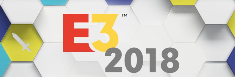 All our E3 2018 MMO and multiplayer coverage!