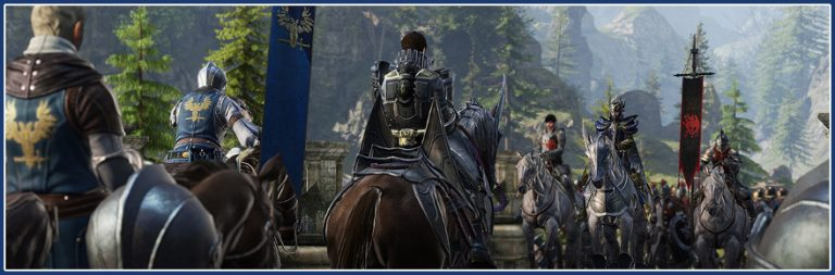 The Soapbox: The western port of Bless Online feels like a curse