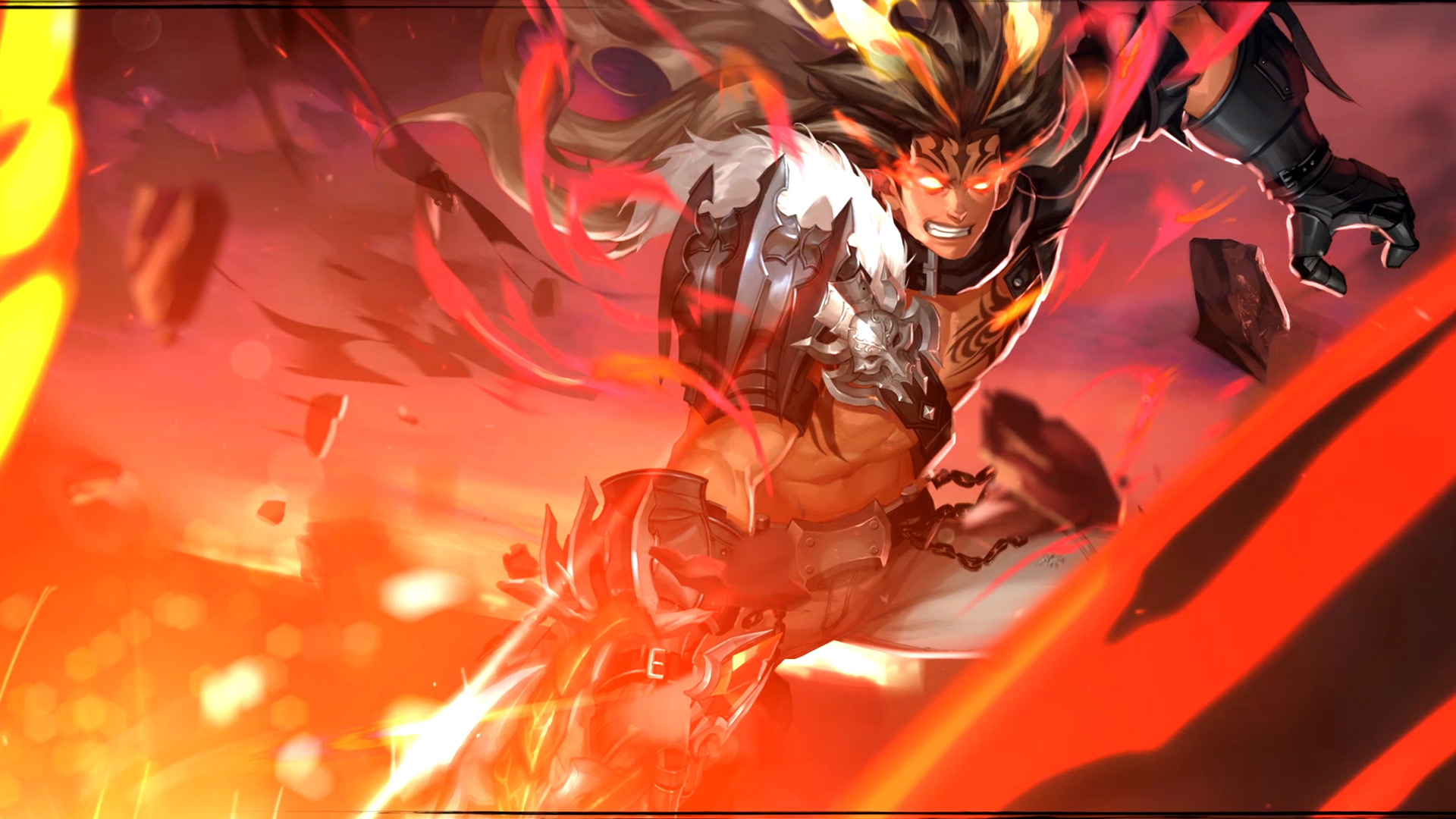 Kritika Online offers players new advancement with the Dawn of