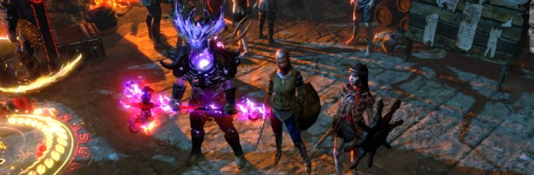 Path of Exile's Elementalist wins Incursion League popularity contest