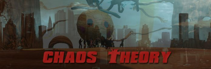 Chaos Theory: A guide to Secret World Legend's first