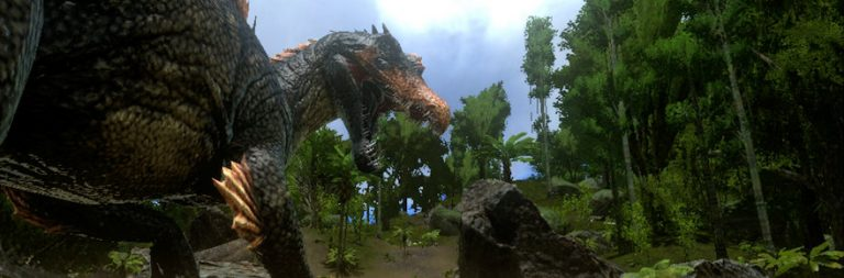 ARK Survival Evolved Mobile is really happening – in fact, it launches June 14