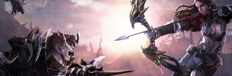Bless Online apologizes for poor game balance while players find novel ways to break the game