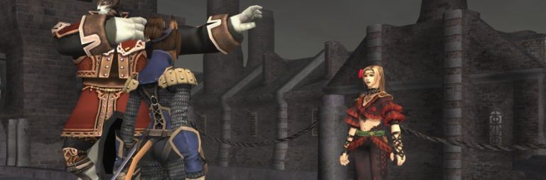 Final Fantasy XI prepares for the new year with a new version update and a promotional campaign