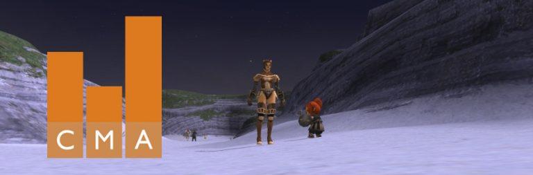 Choose My Adventure: Final Fantasy XI makes me feel like dancing