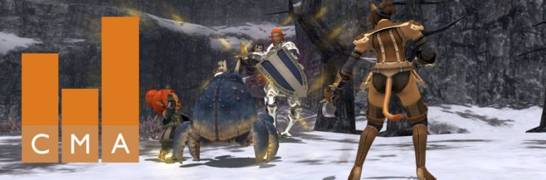 Choose My Adventure: Capping things off in Final Fantasy XI