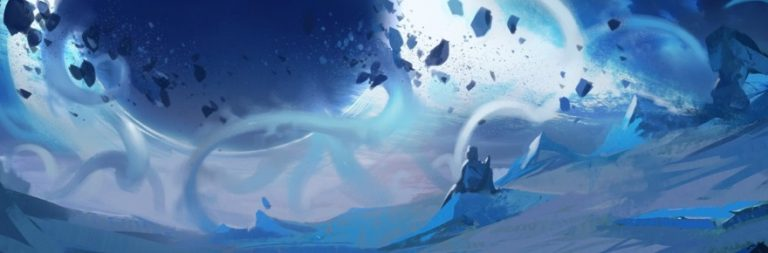 Crowfall releases patch 5.8, the first campaign patch, without the first campaign