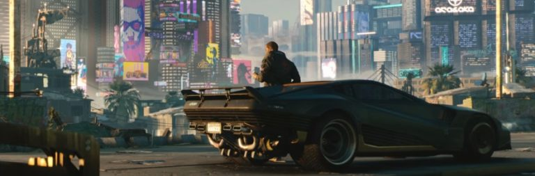 Cyberpunk 2077 bosses: 'Don't fault any of our teams for what happened'