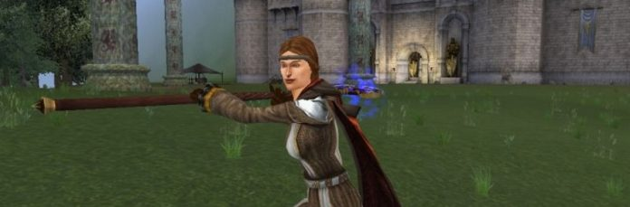 Dark Age of Camelot delays its free-to-play shift to 2019
