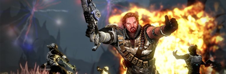 Halloween comes to ArcheAge, Defiance 2050, and more Gamigo MMORPGs