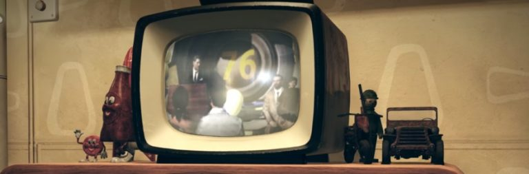 Even Fallout 76's ticket system is a buggy mess: A customer support loophole was leaking personal info