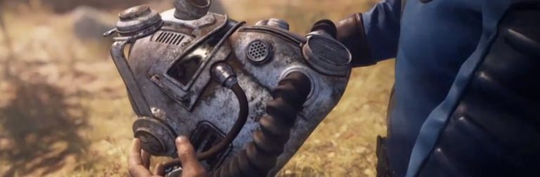 Enjoy the Fallout 76 experience in Fallout: New Vegas… in a way
