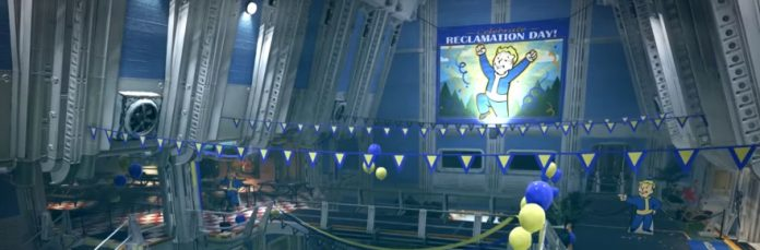 Fallout 76 buffs the stash and nerfs endgame mob XP with