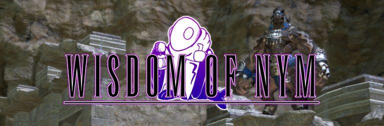 Wisdom of Nym: The Final Fantasy XIV beast tribes, bottom ranks