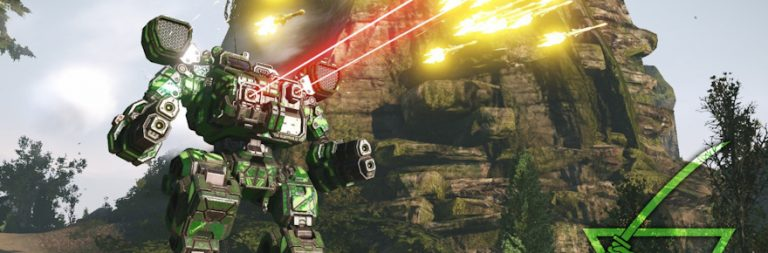 Mechwarrior Online's Piranha Games is being bought out for $24M+