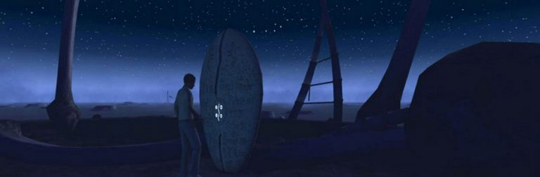 The Game Archaeologist: Myst Online