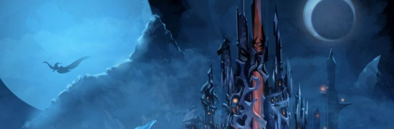 Pantheon gets ready for Pre-Alpha 3 and throws all of its features into a single zone