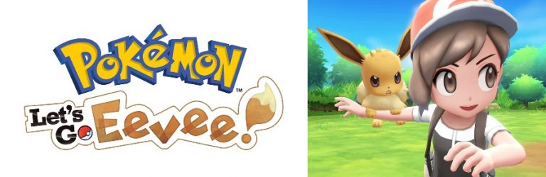 E3 2018: Hands-on with Pokemon Let's Go