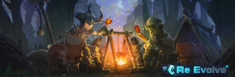 Perfect World is showing two new games at E3: Mobile sandbox MMORPG ReEvolve and battle royale FarSide