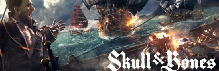 E3 2018: Hands-on with Ubisoft's open-world pirate PvP game Skull & Bones