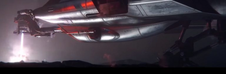 Star Citizen's Around the Verse covers Squadron 42, scanning mechanics, and the Aegis Eclipse