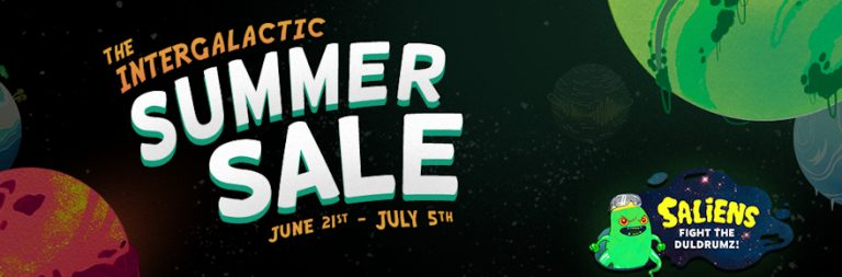 The MMOs of the Steam Summer 2018 Sale