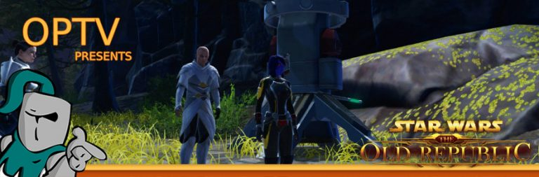 The Stream Team: Ending SWTOR's End Times