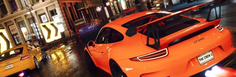 Ubisoft believes The Crew 2 is performing as well as The Crew – 'its digital performance is outperforming'