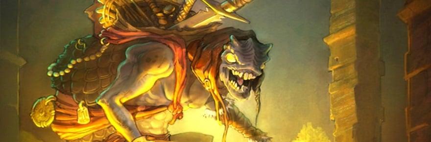 Diablo III starts Season 14 and the Great Treasure Goblin Hunt