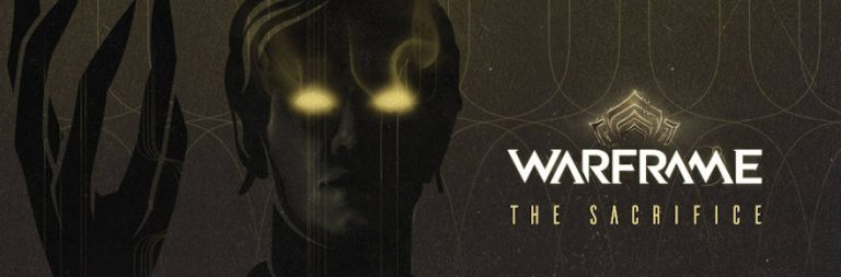 Warframe teases The Sacrifice trailer and June update – including the next frame