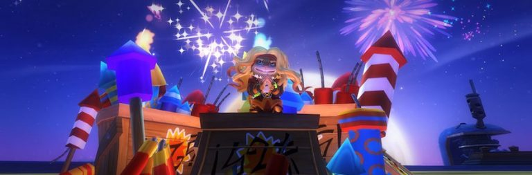 The Daily Grind: What MMO celebration do you never miss?