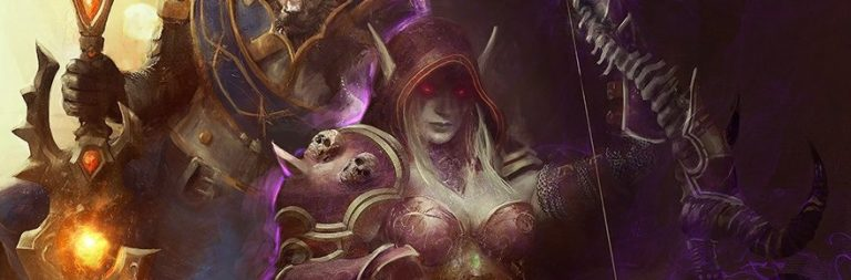 World of Warcraft releases pre-expansion novel, nixes Blood Trolls allied race rumors