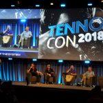 TennoCon 2018