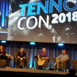 TennoCon 2018