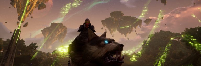 Survival MMO Rend patches in reputation tweaks, smarter mobs, and jump nerfs