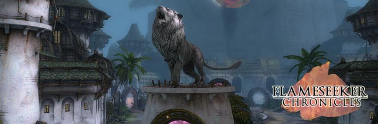 Flameseeker Chronicles: Unpacking Guild Wars 2's PR nightmare