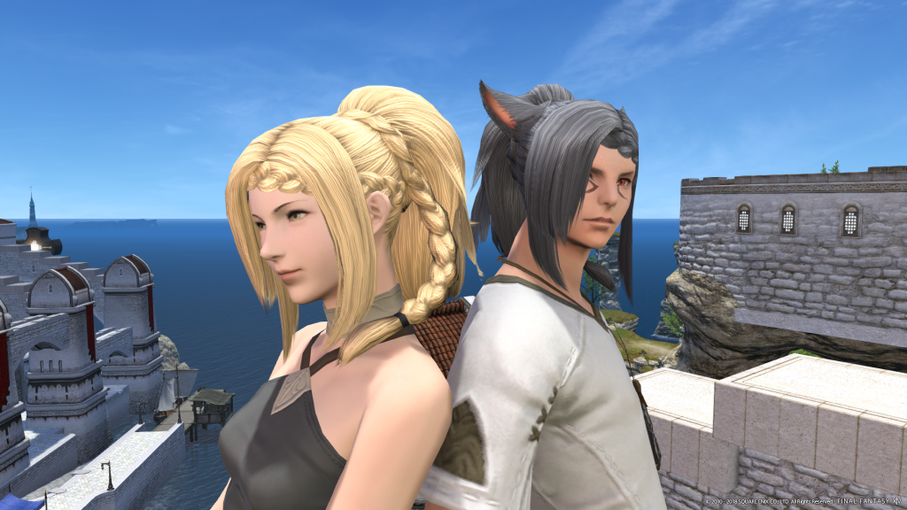 Final Fantasy XIV unlocks Heaven-on-High with patch 4.35 ...