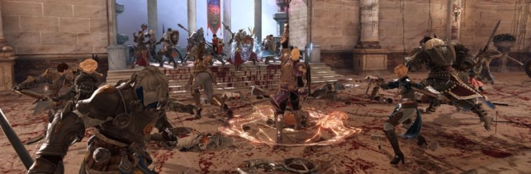 Bless Online shares details about the upcoming Assassin approaching from behind