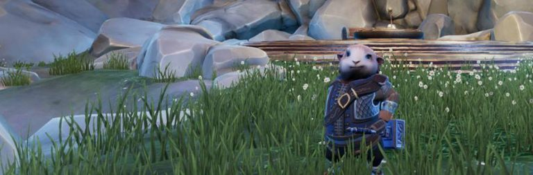 Crowfall tries out its updated scoring system in a new round of campaigns