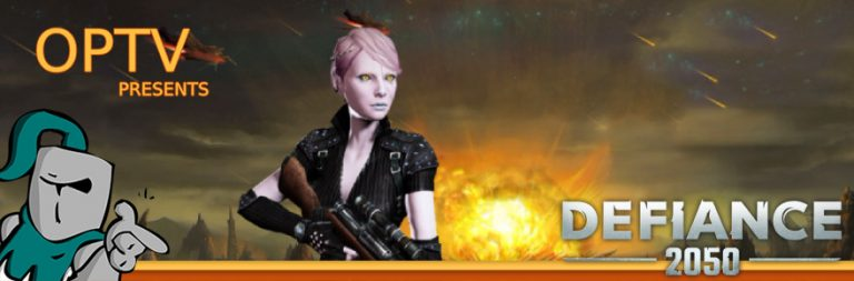 The Stream Team: Another day of Defiance 2050