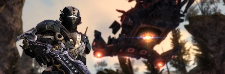 Gamigo plans Defiance 2050 anniversary event with goodies for Classic Defiance too