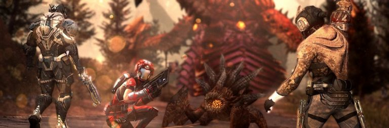 Defiance 2050 officially launches as a free-to-play reboot on PC and console today